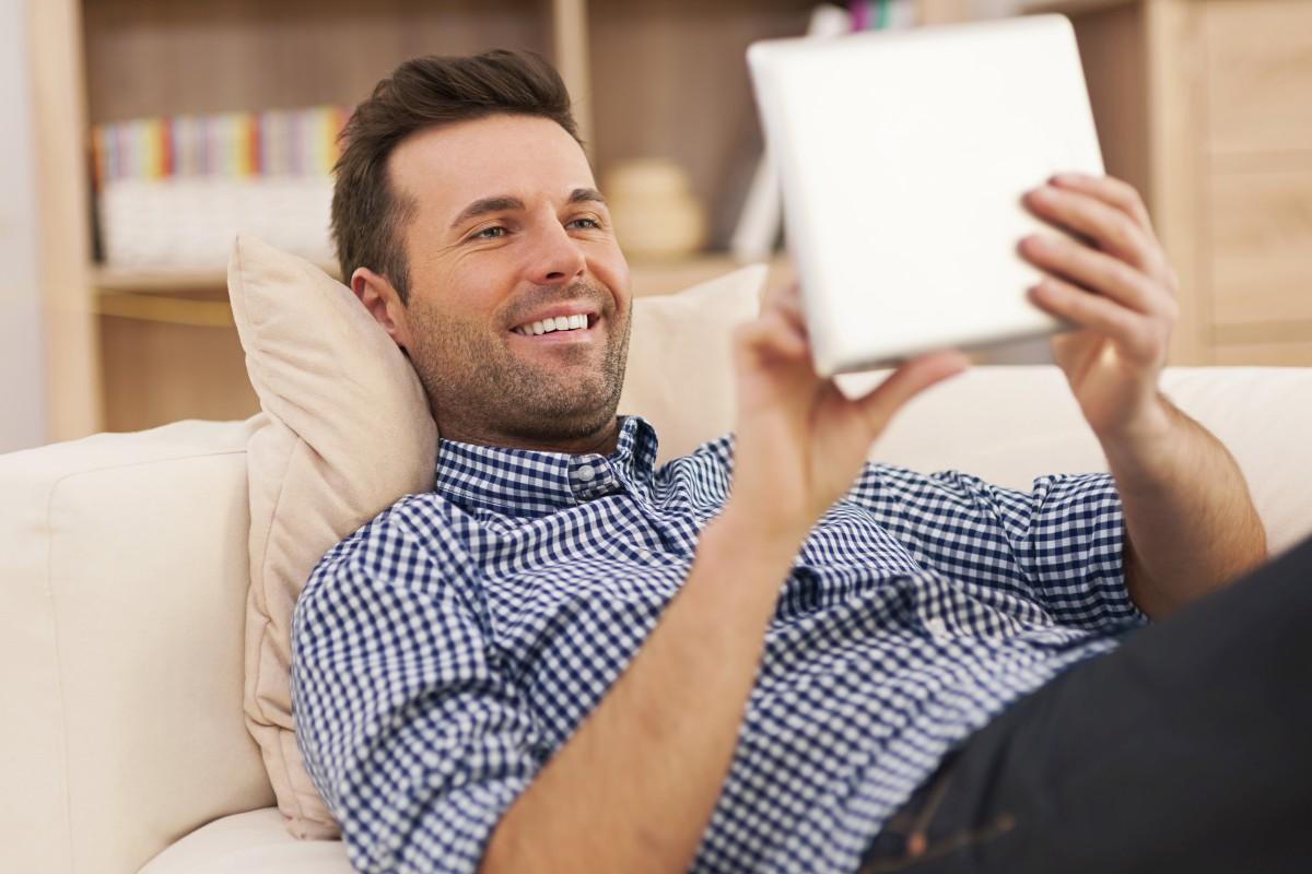 Immobilieninserate online lesen